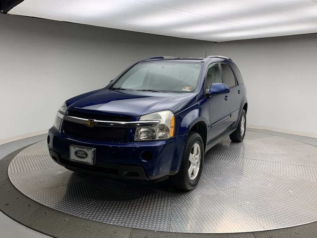 Pre-Owned 2009 Chevrolet Equinox AWD 4dr LT w/1LT