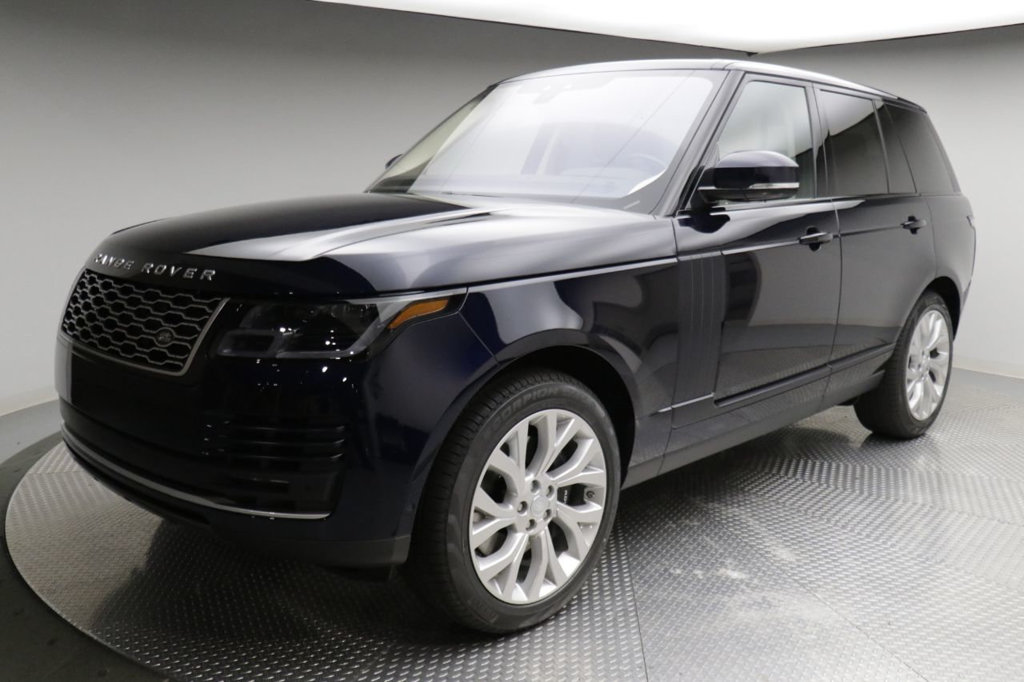 NEW 2020  HSE RANGE ROVER SUPERCHARGED