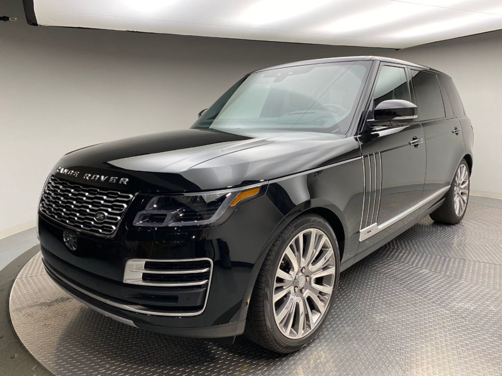 New 2020 Land Rover Range Rover SV Autobiography LWB