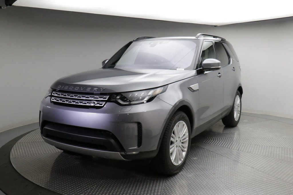 NEW 2020 DISCOVERY HSE