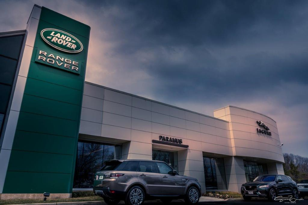 New 2019 Land Rover Range Rover Evoque 5 Door SE Premium