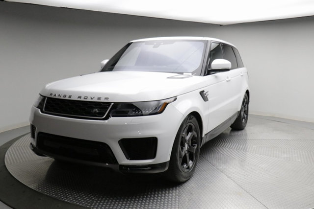 Pre-Owned 2020 Land Rover Range Rover Sport Turbo i6 MHEV HSE