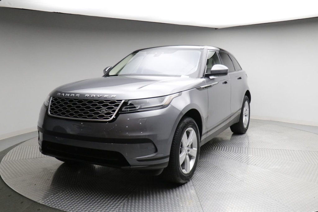 New 2020 Land Rover Range Rover Velar P340 S With Navigation