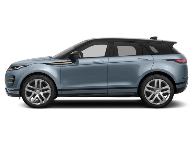 New 2020 Land Rover Range Rover Evoque P300 R-Dynamic S