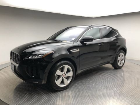 Certified Pre-Owned 2019 Jaguar E-PACE P300 AWD R-Dynamic SE
