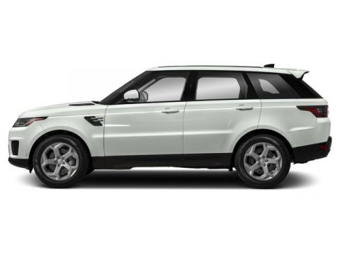New 2020 Land Rover Range Rover Sport Turbo i6 MHEV HSE