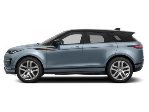 Pre-Owned 2020 Land Rover Range Rover Evoque P300 R-Dynamic SE